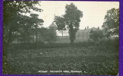 National Children's Home, Frodsham