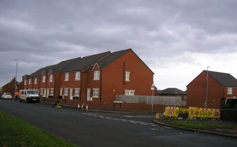 Carlisle, Newlaithes Avenue, Morton