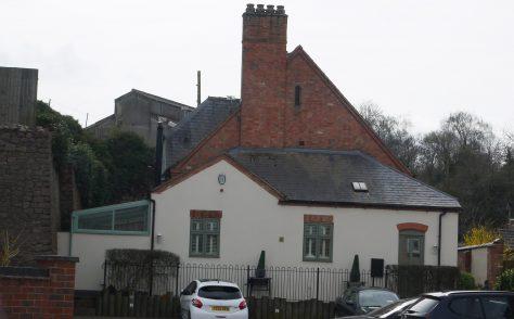 Mountsorrel Wesleyan Chapel, Leicestershire