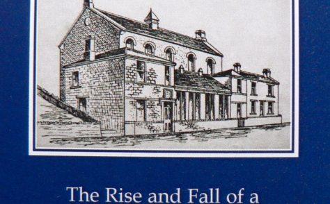 Methodism in Greetland, near Halifax