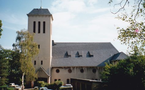 Harpenden and Zwickau-Planitz