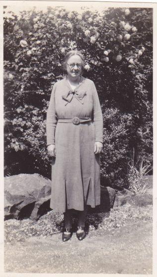 Sister Mary McCord