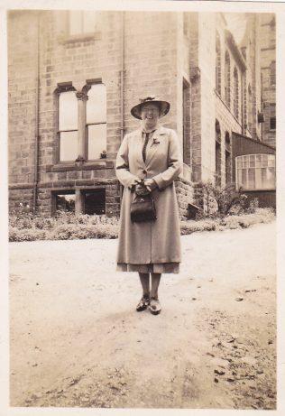 Sister Gladys Stephenson