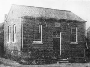 Edwinstowe Primitive Methodist Chapel
