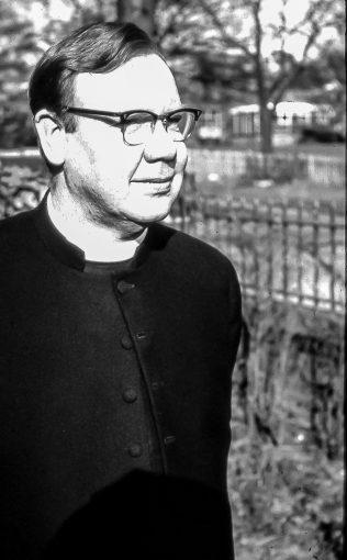 Rev. R. K. Walker | S. Walker