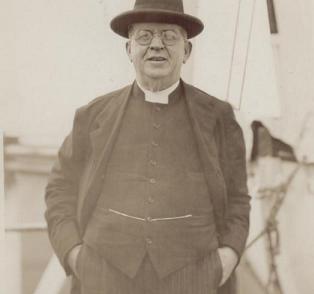 Rev. Dr. Samuel Parkes Cadman D.D