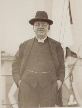 Rev. Dr. S. Parkes Cadman | SPCVJH©2011/8092013