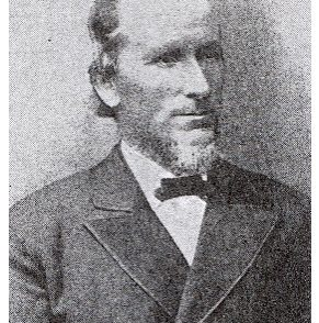 Rev John Bee Wright
