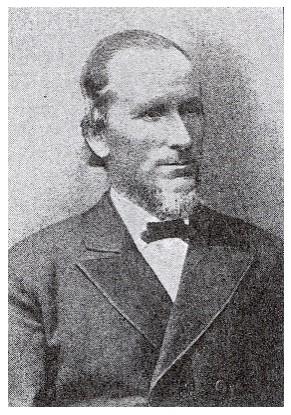 Rev John Bee Wright | B.A.Butler https://nott-wrightfamilyhistory.blogspot.co.uk/