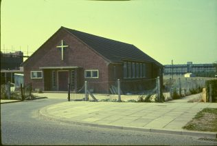 Basingstoke (South Ham Methodist Church)