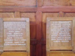 Sowerby Methodist Church