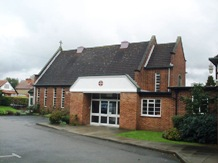 St Mark's Crescent Methodist Church, Maidenhead