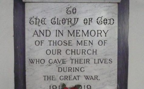 St Paul's Methodist Church, Irlam