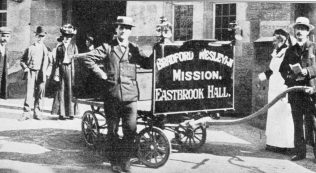 The Eastbrook Cart (click to enlarge) | Eastbrook report