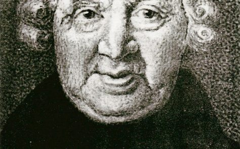 Thomas Clark of St Ives