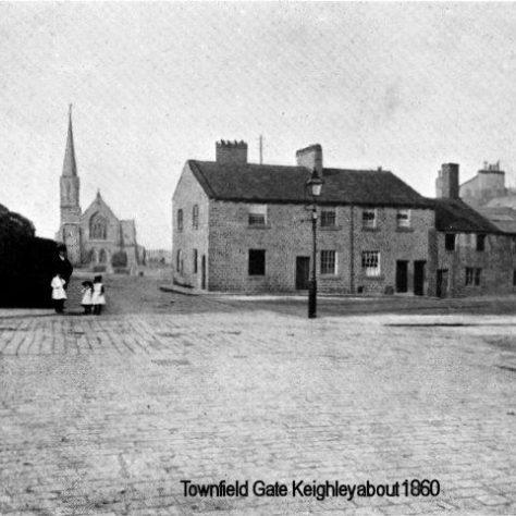 Cavendish Street Keighley