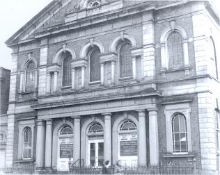 Union Street Methodist Church